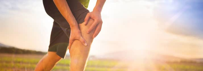 Knee Pain in Fair Lawn NJ