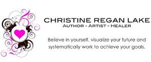 Christine Regan Lake Logo